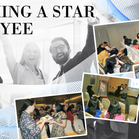 Becoming a Star Employee