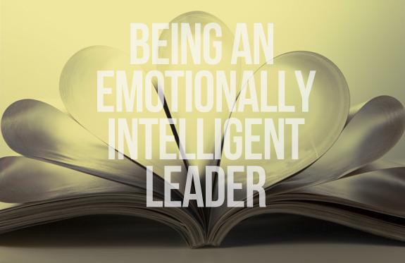 The Emotionally Intelligent Leader!