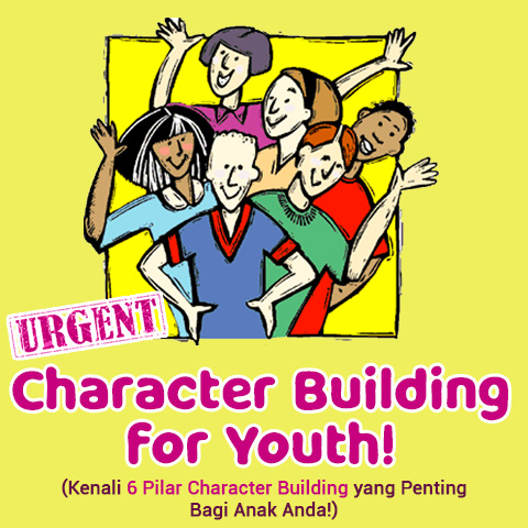 Character Building For Youth