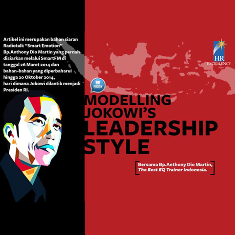 Modelling Jokowi's Leadership Style