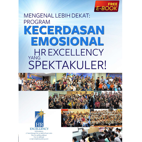 Program Kecerdasan Emosional HR Excellency yang Spektakuler