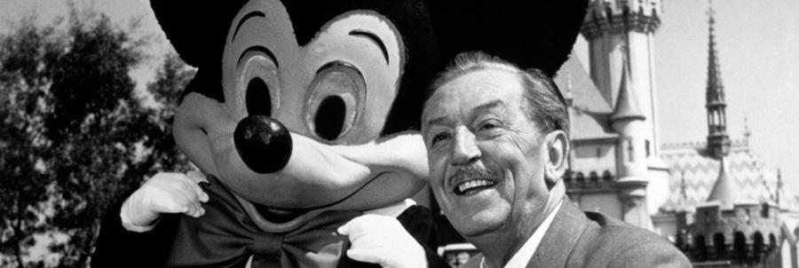 """""""Imagineering"""": Belajar dari Kesuksesan Walt Disney"""
