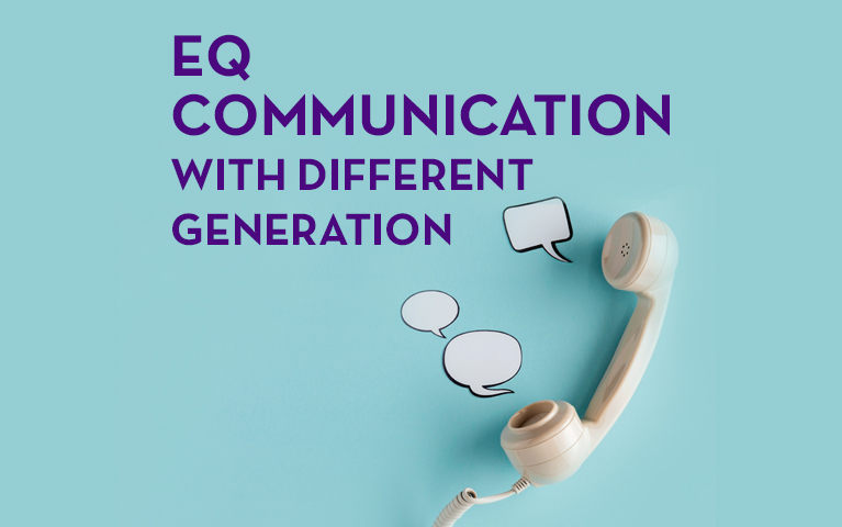 EQ Communication with Different Generation