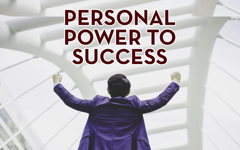 Personal Power to Success