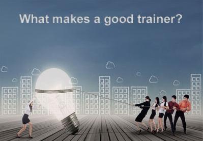 Sukses, Sebaiknya Berprestasi! Dan Trainer yang Sukses Menunjukkan Prestasinya!