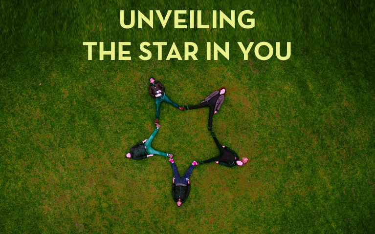 Unveiling The Star in You
