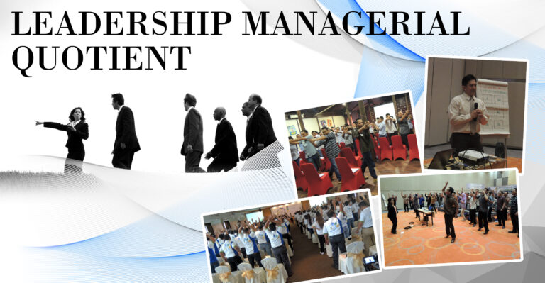 Leadership Managerial Quotient