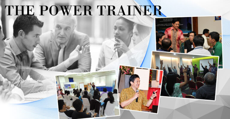 The POWER Trainer