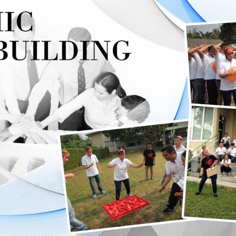 Dynamic Team Building