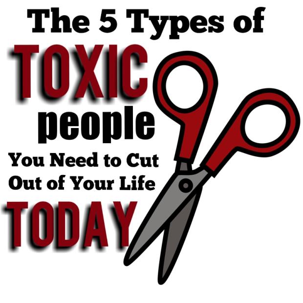 Atasi 5 Racun Emosionalmu!