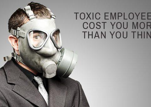 Mengenali dan Me-manage 7 Ciri Toxic Employee!