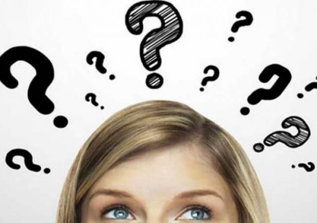 Inilah 7 Pertanyaan Yang Menyengsarakan Hidupmu!
