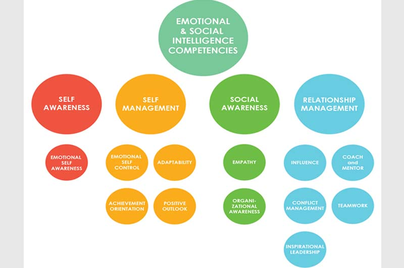 Crucial Competence: 12 Kompetensi EQ Penting Yang Wajib Dimiliki Para Pemimpin!