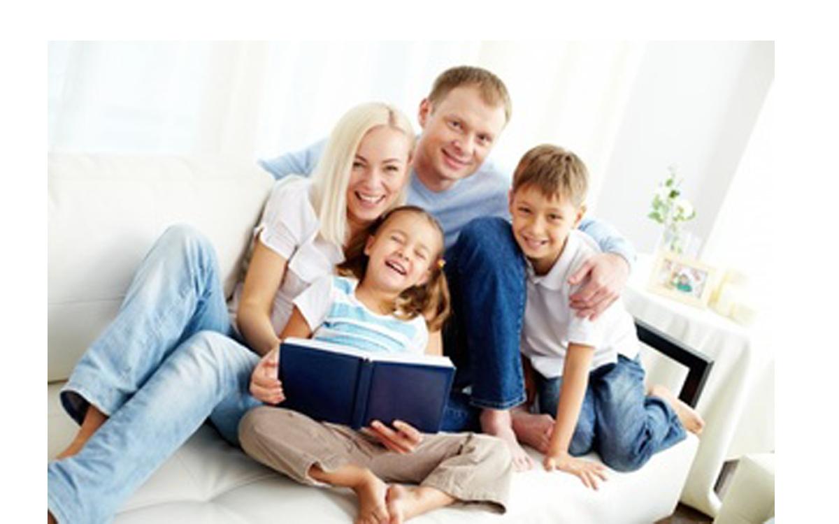 Pengaruh Faktor Keluarga Terhadap Kecerdasan Emosi Seseorang