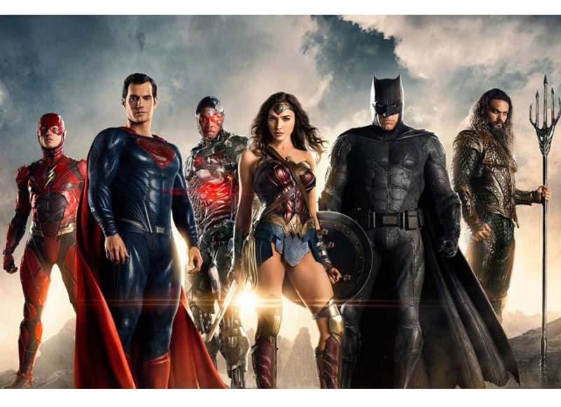 7 Pelajaran Kecerdasan Emosi (EQ) Dari Film Justice League