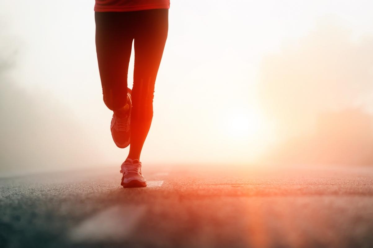 6 Inspirasi Kehidupan Penting Yang Bisa Dipelajari Dari Dunia Marathon
