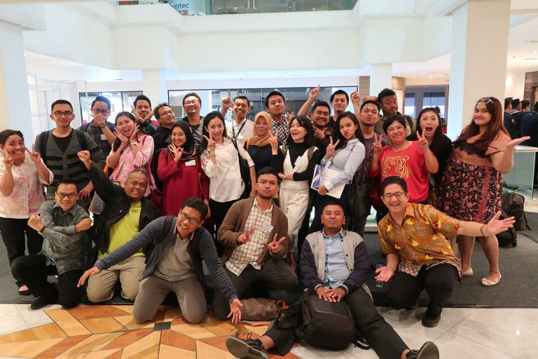 "Coaching & Counseling for Leader ""Kompas Cyber Media"" Jakarta 9-10 Juli 2018"