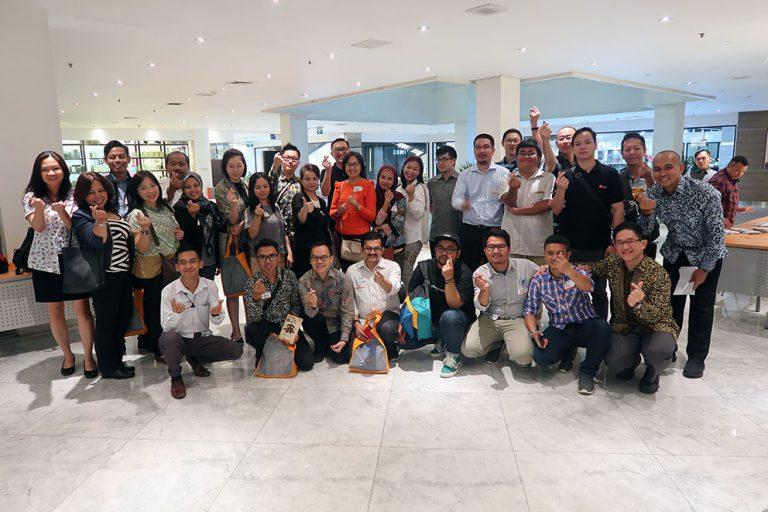 "Program Publik ""Peak Negotiator"" Angkatan 1, 22-23 April 2019, Jakarta Design Center"