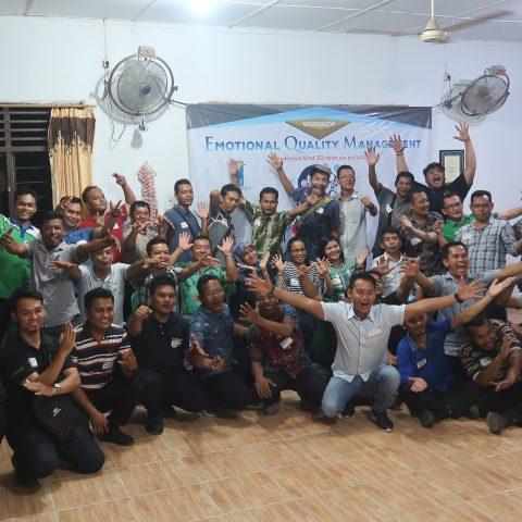 EQM Permata Hijau Group, 21 - 22 Juni 2019, Sosa-SumUt