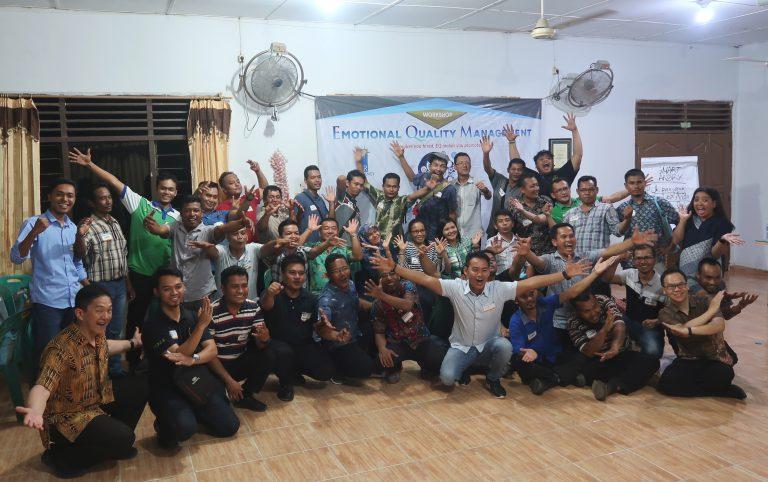 EQM Permata Hijau Group, 21 – 22 Juni 2019, Sosa-SumUt