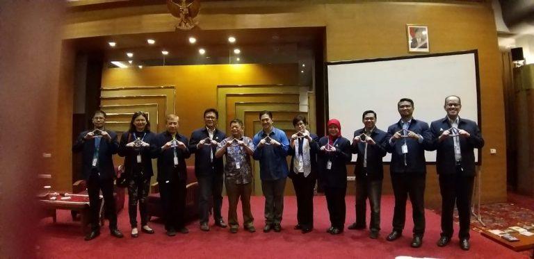 "Seminar ""5 LEADERSHIP CHALLENGES"", AMA Bandung, 27 Juni 2019, Hotel Savoy Homann Bandung"