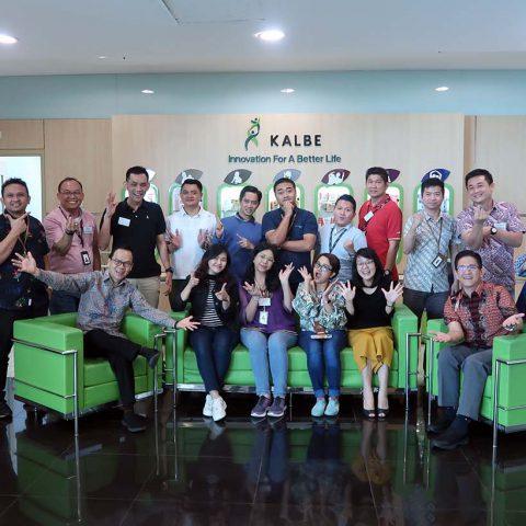 Coaching for Development Workshop, Kalbe Nutritionals, 1-2 Agustus 2019, Kalbe Nutritionals Learning Center-Jakarta