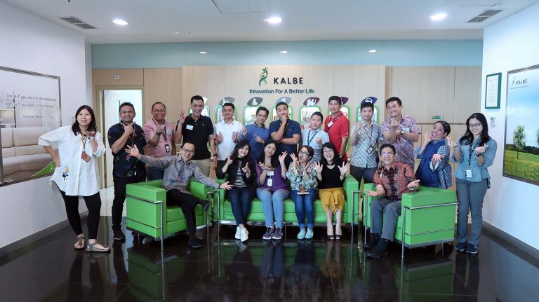 Coaching for Development Workshop, Kalbe Nutritionals, 1-2 Agustus 2019, Kalbe Nutritionals Learning Center-Jakarta