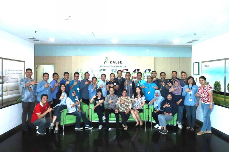 "Workshop ""Coaching for Development"" Kalbe Nutritionals, 20-21 September 2019, Kalbis Jakarat"