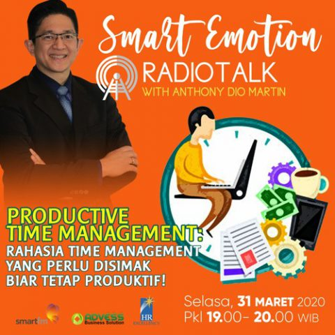 Smart Emotion: Productive Time Management