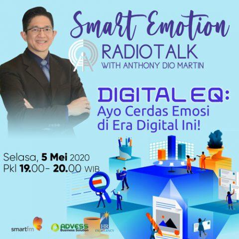 Smart Emotion: DIGITAL EQ  Ayo Cerds Emosi di Era Digital Ini!