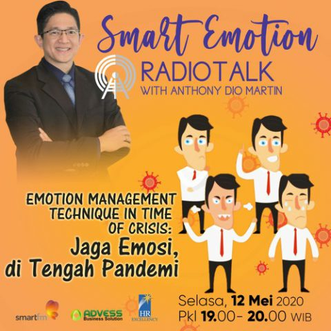 Smart Emotion: Jaga Emosi, di Tengah Pandemi