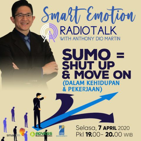 Smart Emotion: SUMO – Shut Up & Move On