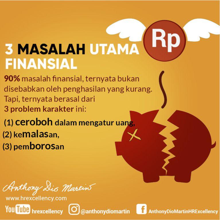 Finansial