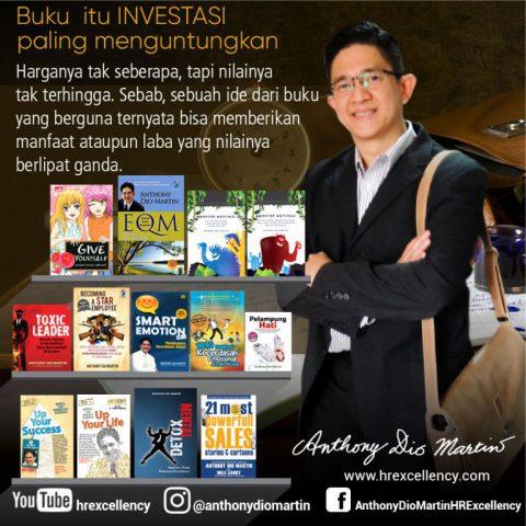 Investasi Yang Paling Menguntungkan