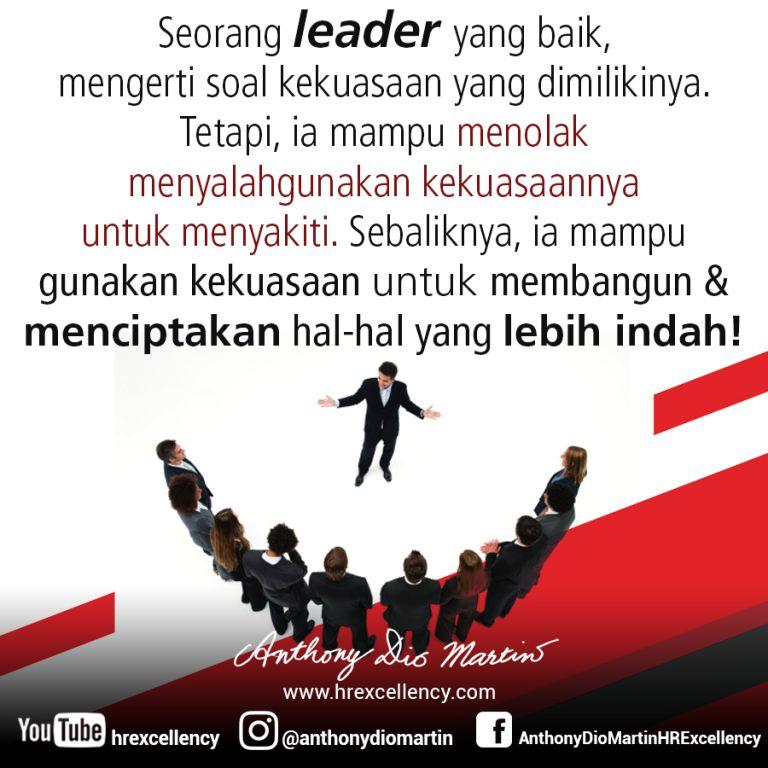 Leader Yang Baik