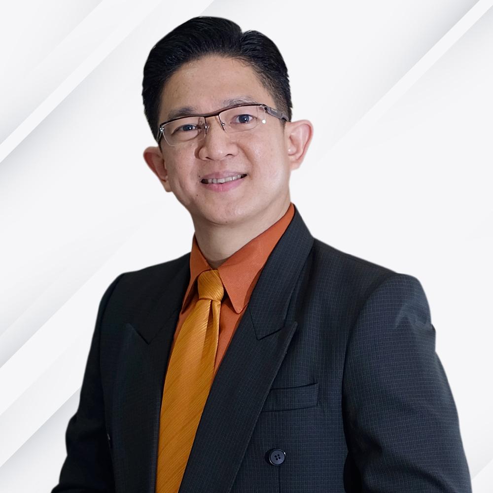 Anthony Dio Martin, S.Psi, MBA