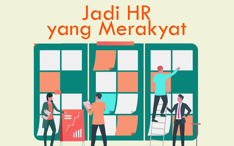 Jadi HR Yang Merakyat