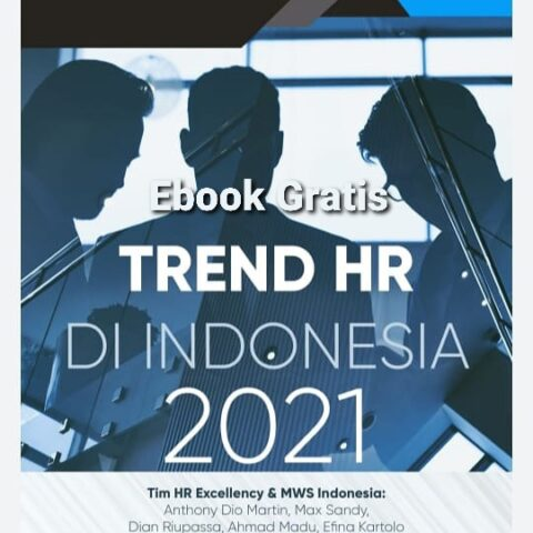 Ebook Trend HR INDONESIA 2021